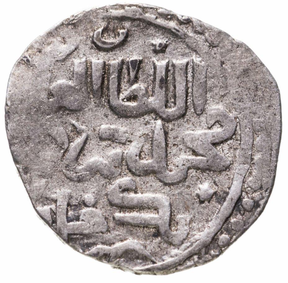 купить Бердибек-хан, Данг, чекан Сарай ал-Джедид 759 г.х.