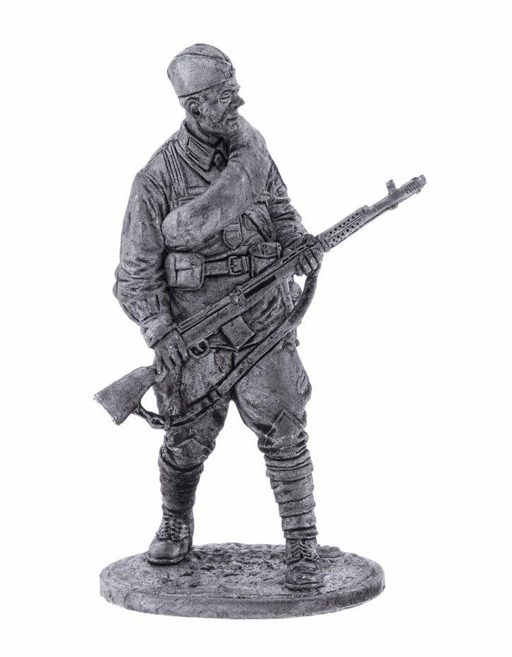 купить Оловянный солдатик, Рядовой стрелковых частей Красной Армии, Россия, 2021