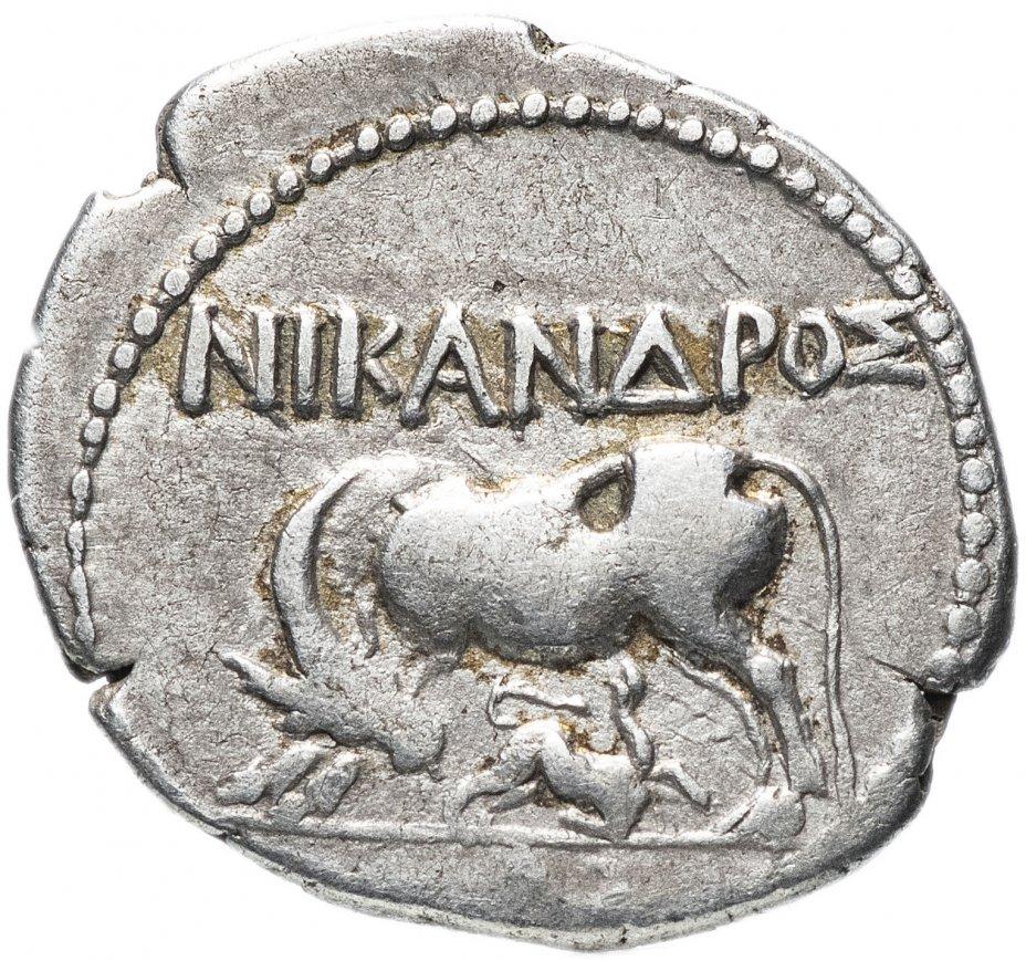 купить Иллирия, Диррахий, 250-200 годы до Р.Х., драхма.
