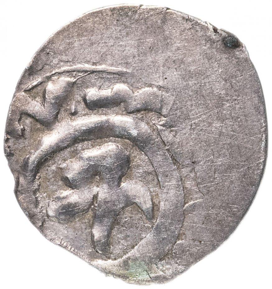 купить Мехмед IV Гирей 2-е правление, Акче чекан Бахчисарая 1064г.х.