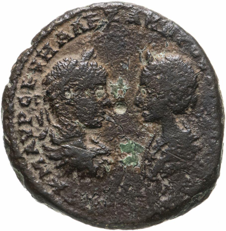 купить Римская империя, провинция Нижняя Мезия, Александр Север и Юлия Мамея, 222-235 годы, Пентассарий.