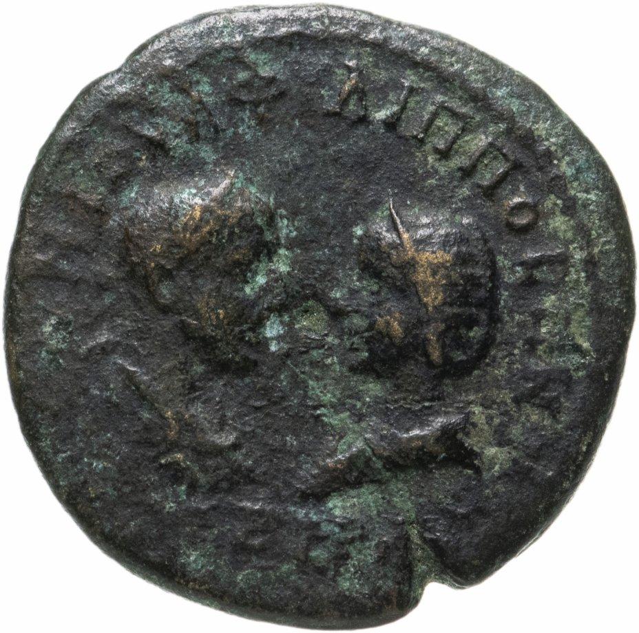 купить Римская империя, провинция Нижняя Мезия, Филипп I, 244-249 годы, Пентассарий.