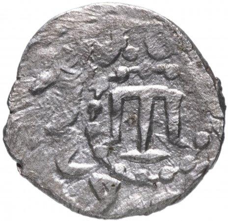 купить Мехмед II Гирей, Акче чекан Крым 985г.х