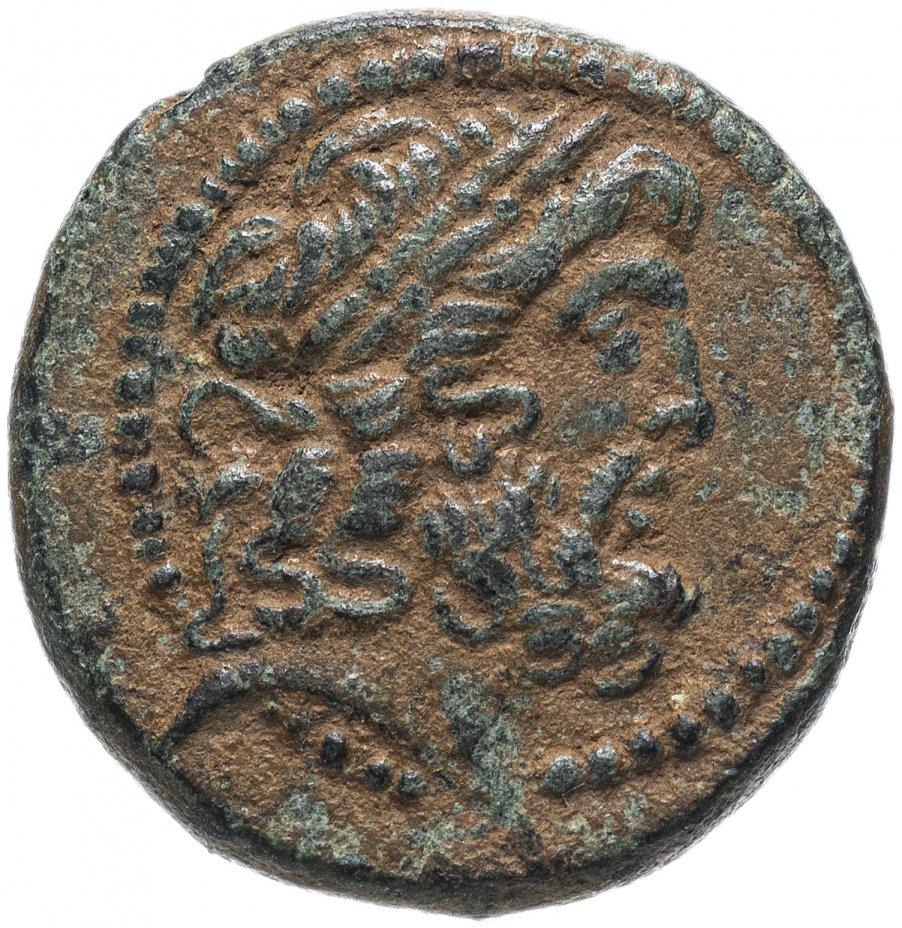 купить Сирия, Антиохия-на-Оронте, I век до Р.Х., АЕ21.