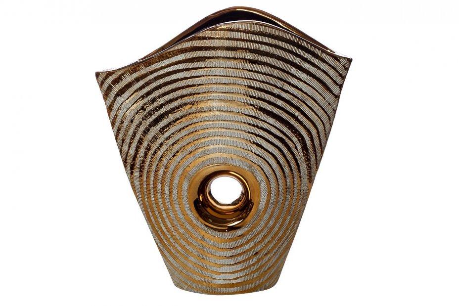 купить Ваза декоративная необычной формы, керамика, Китай, 2020 г.